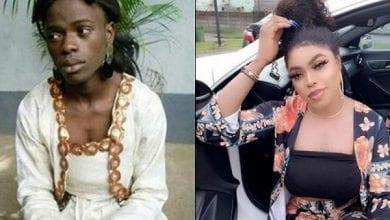 Photo de Bobrisky: le célèbre transgenre nigérian entend dépenser 300 000 dollars pour changer son sexe