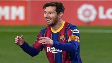 Photo de Messi: sa publication qui prouve qu'il tient encore au Barça – photo