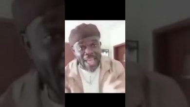 Photo de Un comédien camerounais incite à des attaques xénophobes contre les artistes nigérians: Vidéo