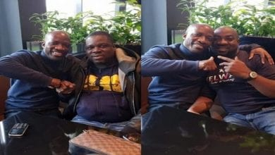 """Photo de Côte d'Ivoire/ Pour Blé Goudé: """"Yodé et Siro ont sauvé le Zouglou"""""""
