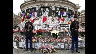 Photo de France: un tribunal déclare 14 complices coupables de l'attaque de Charlie Hebdo perpétrée en 2015