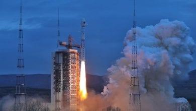 Photo de L'Éthiopie lance avec succès son deuxième satellite dans l'espace