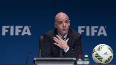 Photo de FIFA / Accusé par le procureur suisse, Gianni  Infantino sort enfin de sa réserve