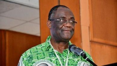 Photo de Côte d'Ivoire: Maurice Guikahué, secrétaire exécutif du PDCI victime d'un malaise en prison