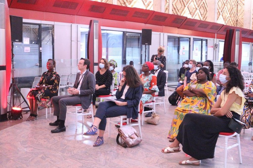 Côte d'Ivoire : la Société Générale et Empow'her honorent des femmes entrepreneures
