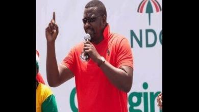 Photo de Elections au Ghana: après sa défaite, John Dumelo fait une demande à la commission électorale