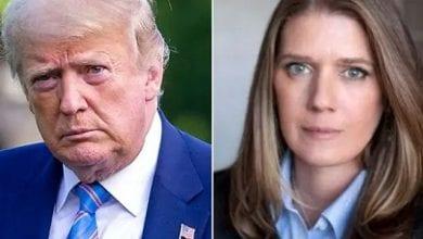 Photo de Mary Trump fait une inquiétante découverte sur l'état mental de Donald Trump