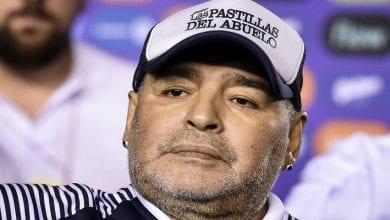 Photo de Décès de Diego Maradona: ses héritiers déjà en conflit pour sa fortune
