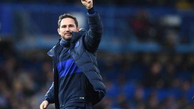 """Photo de Lampard : """"J'ai l'impression que nous sommes dans un endroit différent cette saison"""""""