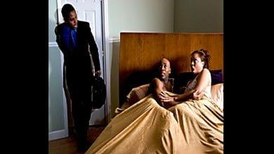 """Photo de """"Mon mari m'a piégée avec un homme riche pour tester ma fidélité et si j'ai échoué »"""
