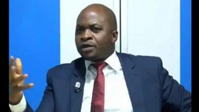 Photo de Cameroun : l'universitaire Fridolin Nké adresse un message à Paul Biya