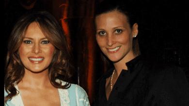 Photo de USA: Gros coup dur pour Melania Trump, son ex-amie contre-attaque face à la justice
