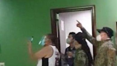 Photo de Philippines/ Il surprend sa femme dans le plafond d'un hôtel
