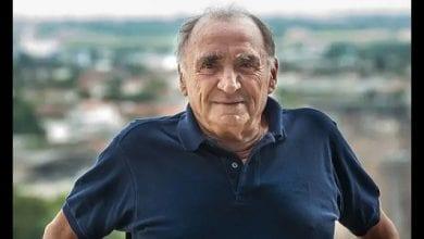 Photo de Claude Brasseur: ce que l'on sait de son décès à 84 ans
