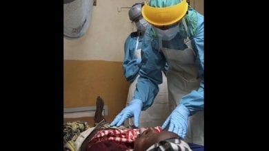 Photo de Nigeria: Grosse inquiétude dans le pays, après la découverte d'une autre forme mutante de coronavirus