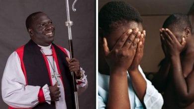Photo de Nigeria: un évêque suspendu pour avoir couché avec la femme d'un prêtre