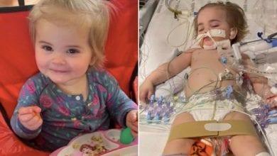 Photo de Âgée de 1 an, elle meurt après avoir avalé une pile qui a généré de l'électricité dans son organisme