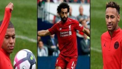 Photo de Football: Top 5 des joueurs les plus chers du monde à l'heure actuelle
