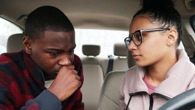 Photo de Pourquoi les hommes ont plus mal que les femmes après une rupture