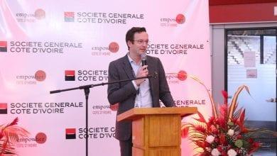 Photo de Côte d'Ivoire : la Société Générale et Empow'her honorent des femmes entrepreneures