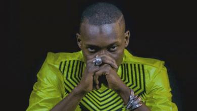 Photo de Sikidi Diabaté: son émouvant message à ses fans depuis sa cellule