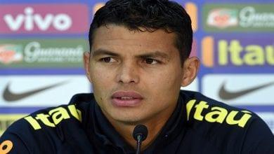 Photo de « Il a ça dans le sang, c'est l'un des meilleurs de l'histoire » soutient Thiago Silva
