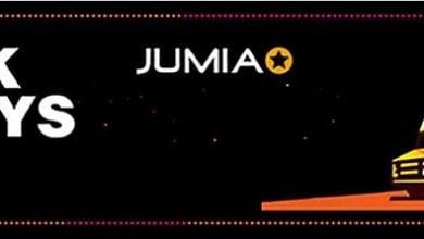Photo de Jumia / Black Fridays 2020 : impression record pour  la MarketPlace