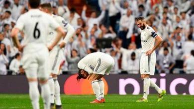 Photo de Real Madrid: un début de saison mitigé