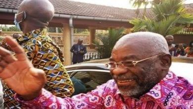 Photo de Côte d'Ivoire/ Libéré, Affi N'guessan veut se battre pour le retour de Gbagbo, Blé et Soro Guillaume