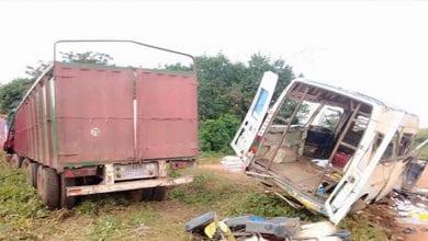 Photo de Côte d'Ivoire/ Grave accident sur l'axe Logoualé-Bangolo, 18 morts et des blessés