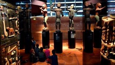 Photo de La France approuve la restitution des trésors africains pillés pendant la période coloniale