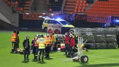 Photo de Ligue 1 France: un jardinier tué dans un accident après le match Lorient-Rennes