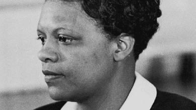 Photo de Eunice Hunton Carter : l'avocate noire qui a fait tomber le plus puissant patron de la mafia aux États-Unis en 1936