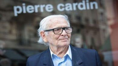 Photo de Pierre Cardin meurt à 98 ans: retour sur quelques unes de ses réalisations