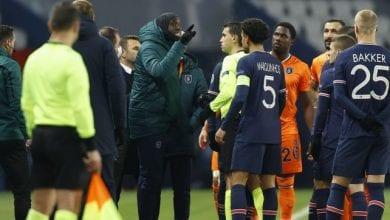 Photo de Le gouvernement français réagit au comportement des joueurs du PSG et Istanbul BB