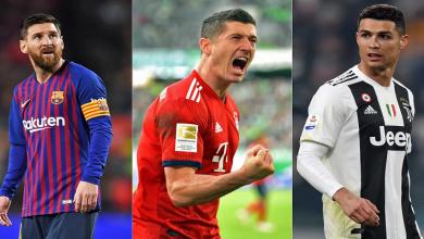 Photo de Top 50 des meilleures attaques d'Europe, Bayern 2e, Barça 32e…