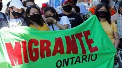 Photo de Canada: reprise de l'expulsion des demandeurs d'asile
