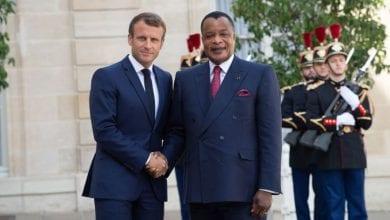 Photo de Congo-Après 36 ans au pouvoir/ Denis Sassou Nguesso imploré pour être encore candidat