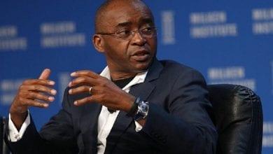 Photo de Un milliardaire zimbabwéen devient le premier Africain à rejoindre le conseil d'administration de Netflix