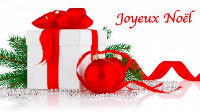 Photo de Joyeux Noël à tous nos fidèles lecteurs