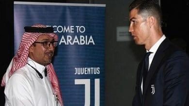 Photo de Cristiano Ronaldo refuse une grosse offre  de l'Arabie Saoudite