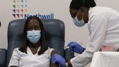 Photo de Coronavirus: Pfizer offre 50 millions de vaccins aux travailleurs de la santé africains