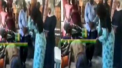 Photo de Tanzanie : un ministre fouette des citoyens pour avoir exploité des handicapés (vidéo)