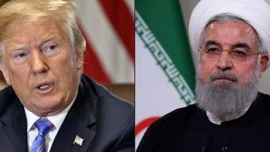 Photo de « L'ère d'un tyran a pris fin » : le président iranien célèbre le départ de Donald Trump