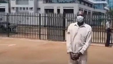 Photo de Zimbabwe : un homme de 49 ans tente d'avoir des rapports sexuels avec le cadavre d'une fille de 20 ans