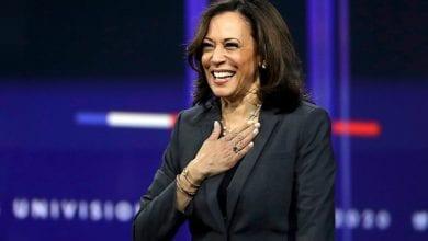 Photo de Kamala Harris: découvrez la villa dans laquelle va vivre la première femme vice-présidente des États-Unis (photos)