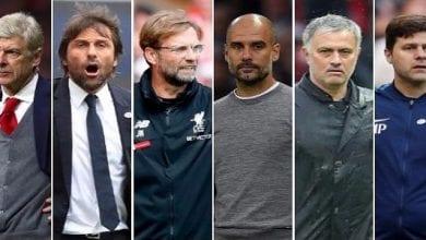 Photo de Top 50 des meilleurs entraîneurs de l'histoire du football (FFT), Klopp 29e, Capello 24e, Sacchi 6e