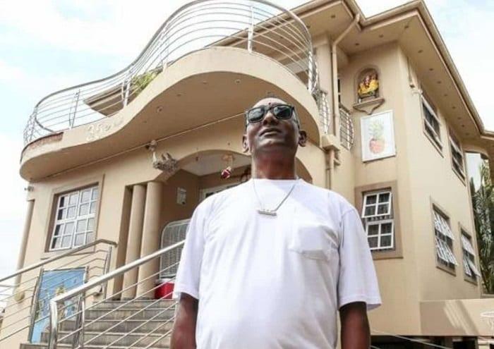 Afrique du Sud: le baron de la drogue, Teddy Mafia abattu