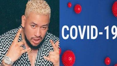 Photo de « J'ai été payé 10 millions de dollars pour déclarer que j'avais la Covid-19: le rappeur sud-africain Aka fait une grave révélation