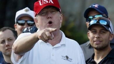 Photo de Donald Trump brise le silence après son départ de la Maison-Blanche et annonce son grand retour